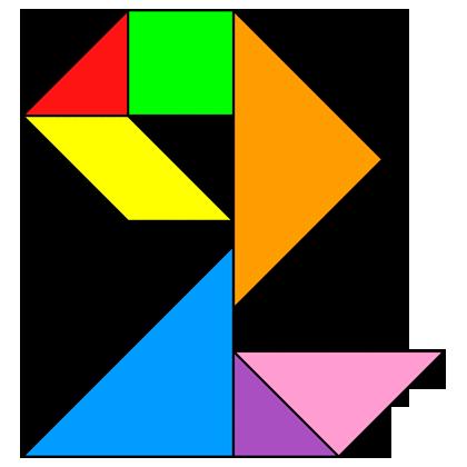 Tangram Two