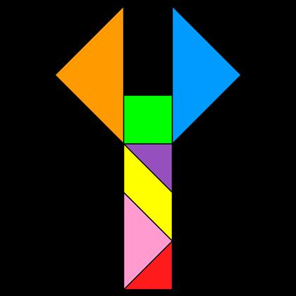 Tangram Spanner