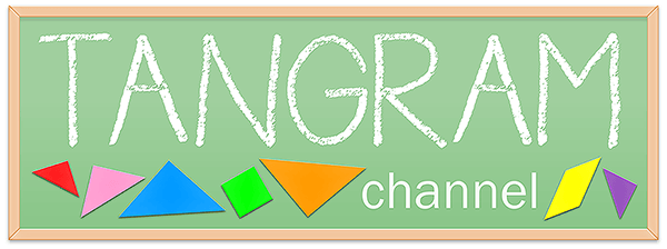 All categories of tangram patterns - Providing teachers and