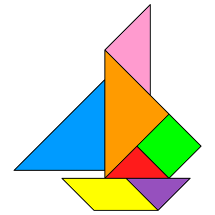Tangram Coble