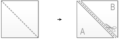 Tangram & Geometry - Figure #6 - www.tangram-channel.com