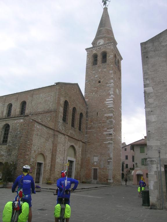 La Basilica di Grado (VI Secolo)