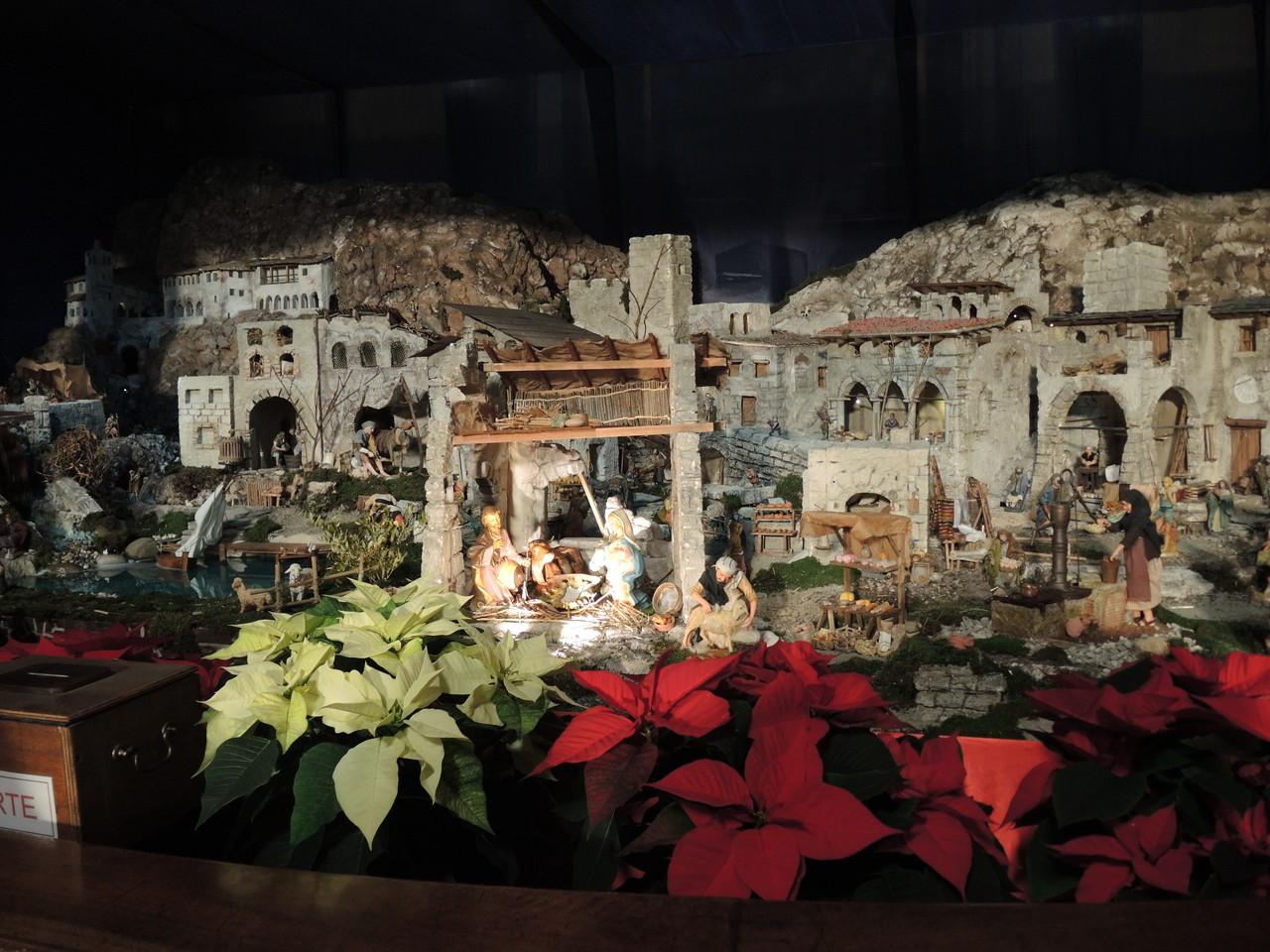 Presepe del Duomo