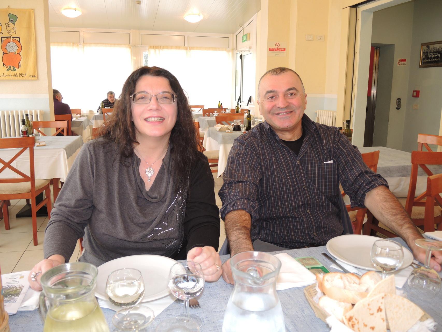Paolo e Roberta