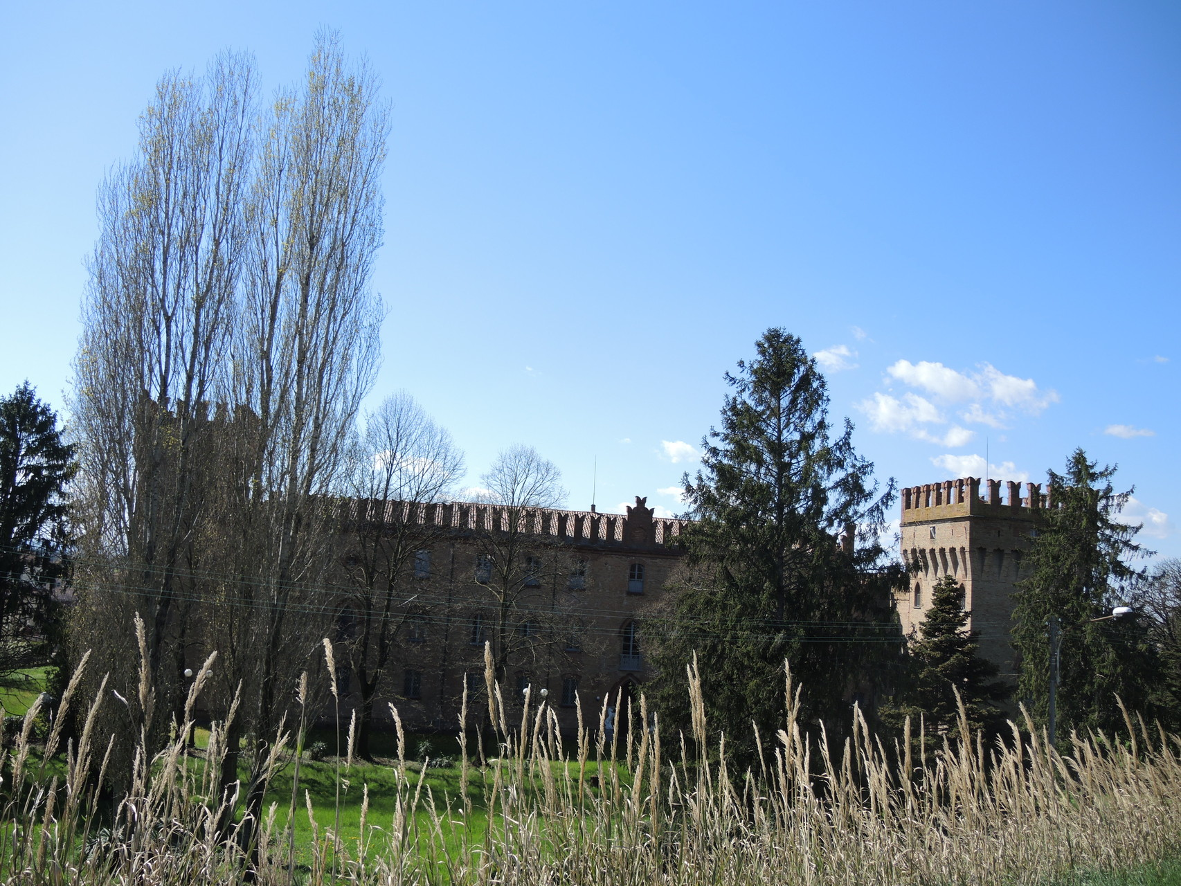 Castello S. M. in Fabriago
