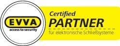 Die Firma Kaiserstühler Sicherheitstechnik ist certified Partner von Evva für elektronische Schließsysteme.