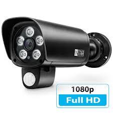 Instar 9008 Überwachungskamera