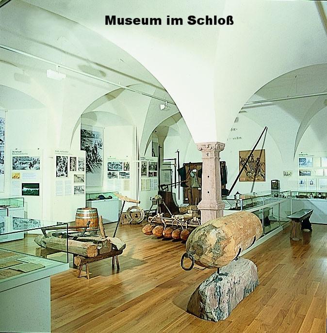 Flössermuseum