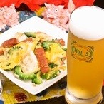 沖縄クラフトビール 青い空と海のビール