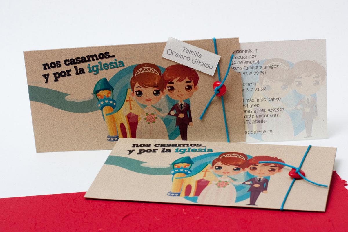 Tarjetas De Invitacion Photostudioartedigital