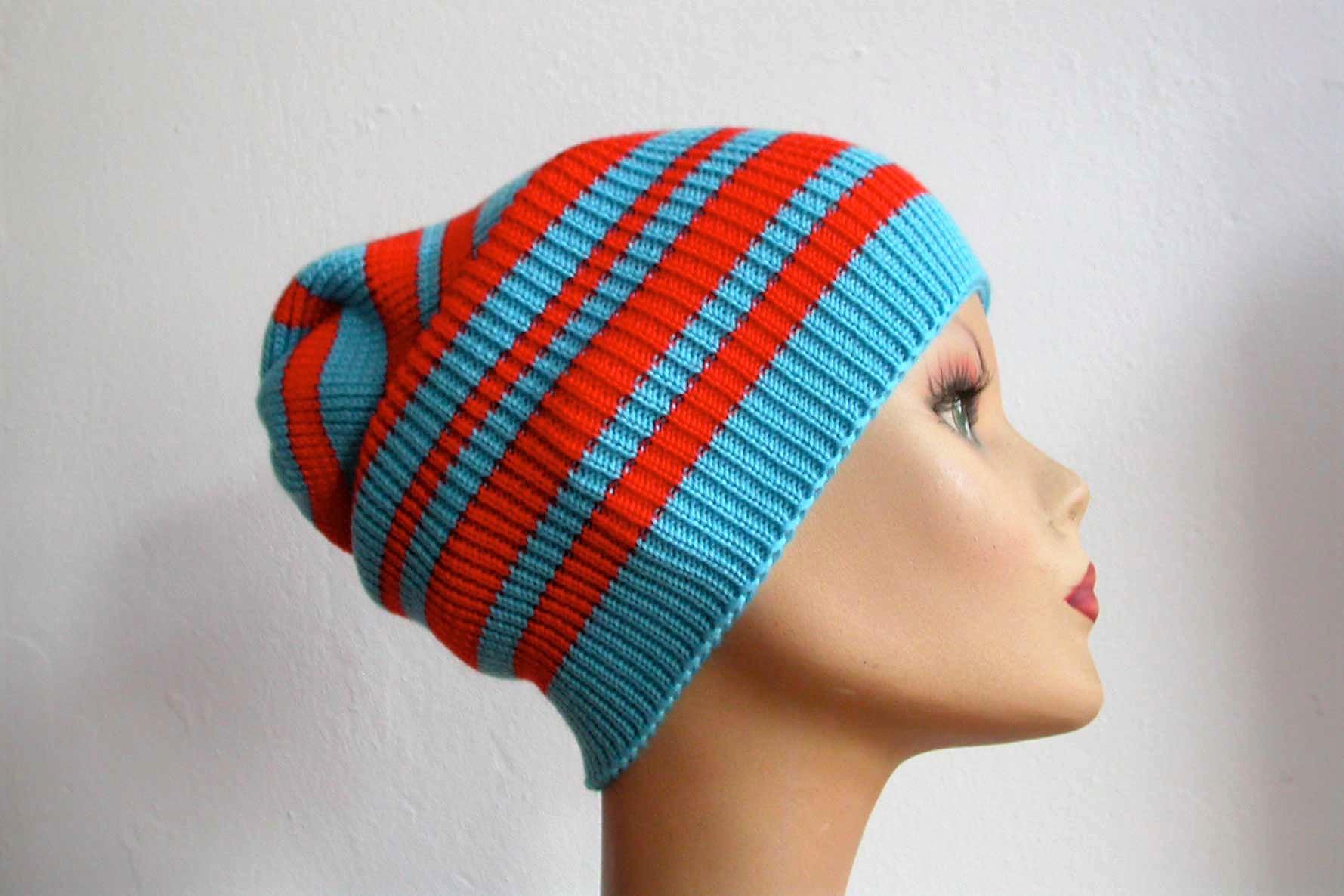 Mütze Merinowolle