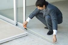 Определение объема использованного строительного материала
