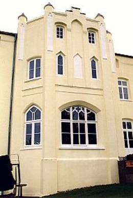 Fensteranfertigungen...