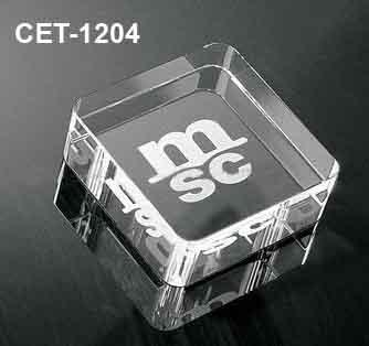 Reconocimiento CET 1204