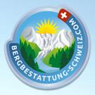 Bergnestattung Schweiz, Gletscherbestattungen, Bestattungsmesse, www.lexikon-bestattungen.de