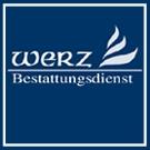 Werz Thanatologen Landkreis Reutlingen lexikon-bestattungen