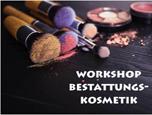 Workshop Bestattungskosmetik News lexikon-bestattungen