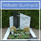 Wilhelm Burkhardt Steinmetzbetriebe Landkreis Neu-Ulm lexikon-bestattungen