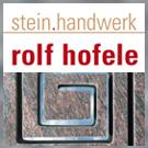 Rolf Hofele steinhandwerk Steinmetzbetriebe Göppingen lexikon-bestattungen