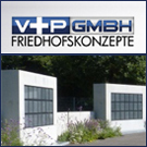 V+P GmbH Urnenkandelaber Bestattungsmesse lexikon-bestattungen