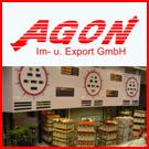 Agon Im- u. Export GmbH, Floristenbedarf Bestattungsmesse lexikon-bestattungen
