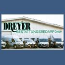 Dreyer Bestattungsbedarf GmbH Abbaubare Urnen Bestattungsmesse lexikon-bestattungen