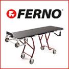 FERNO Transportgeräte Bestattungsmesse lexikon-bestattungen