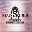Klaus Schmidt Thanatologen Biberach lexikon-bestattungen