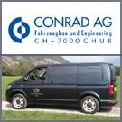 CONRAD AG, Leichenwagen, Bestattungsmesse lexikon-bestattungen