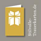 Stilvolle-Trauerkarten Trauerdrucke Bestattungsmesse lexikon-bestattungen
