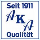 AKA - Sarproduktion,  Urnen,  Bestattungsmesse lexikon-bestattungen