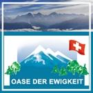 Oase der Ewigkeit Gletscherbestattungen Bestattungsmesse lexikon-bestattungen