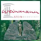 Weinmann Steinmetzbetriebe Landkreis Heidenheim lexikon-bestattungen