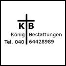 König Bestattungen, Bestatter Hamburg-Wandsbek, Bestattungsdienste, lexikon-bestattungen