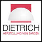 Dietrich Sargfabrikation Sargzubehör Bestattungsmesse lexikon-bestattungen