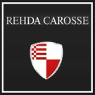 Rehda Carosse GmbH Leichenwagen Bestattungsmesse www.lexikon-bestattungen.de