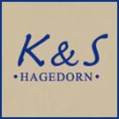 K&S Hagedorn GmbH Bestattungszubehör Bestattungsmesse lexikon-bestattungen