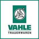 VAHLE Talare Bestattungsmesse lexikon-bestattungen