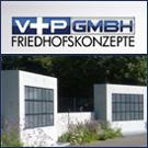 V+P GmbH Urnenstelen Bestattungsmesse lexikon-bestattungen