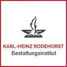 Bestattungen Karl-Heinz Rodehorst, Bestatter Hamburg-Altona, Bestattungsdienste, lexikon-bestattungen
