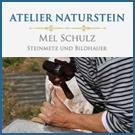 Atelier Naturstein Mel Schulz, Steinmetzbetriebe Hamburg-Altona, Bestattungsdienste, lexikon-bestattungen