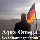 AQUA-OMEGA Seebestattungen Bestattungsmesse lexikon-bestattungen