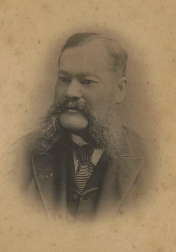 Dr John Brayton, Lily's father