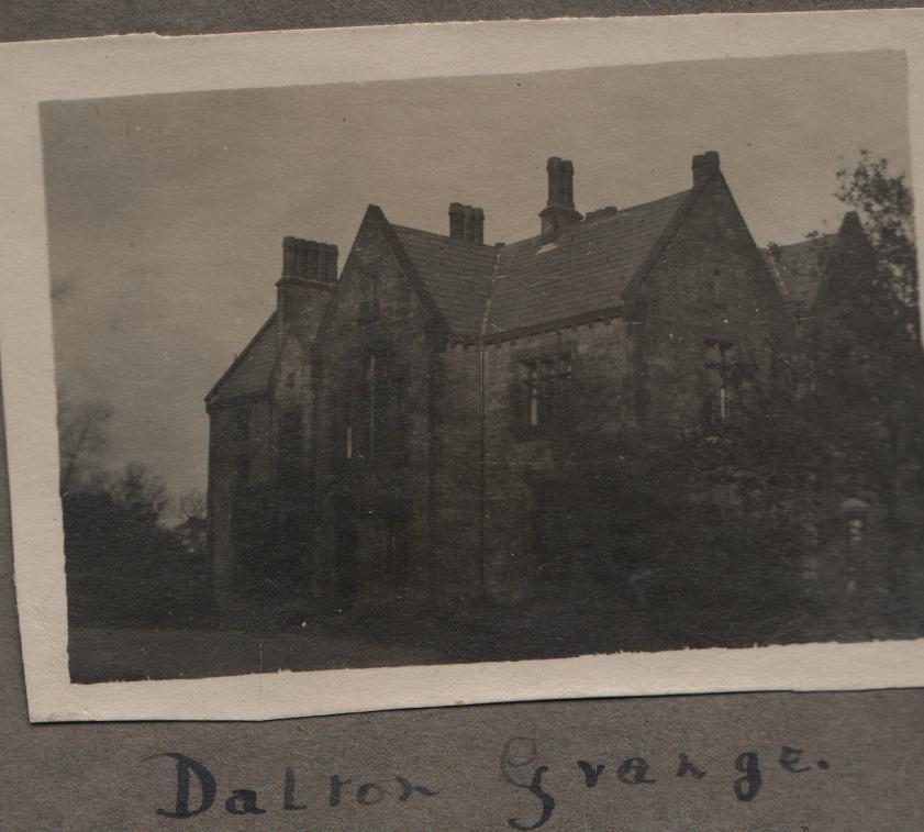 Dalton Grange