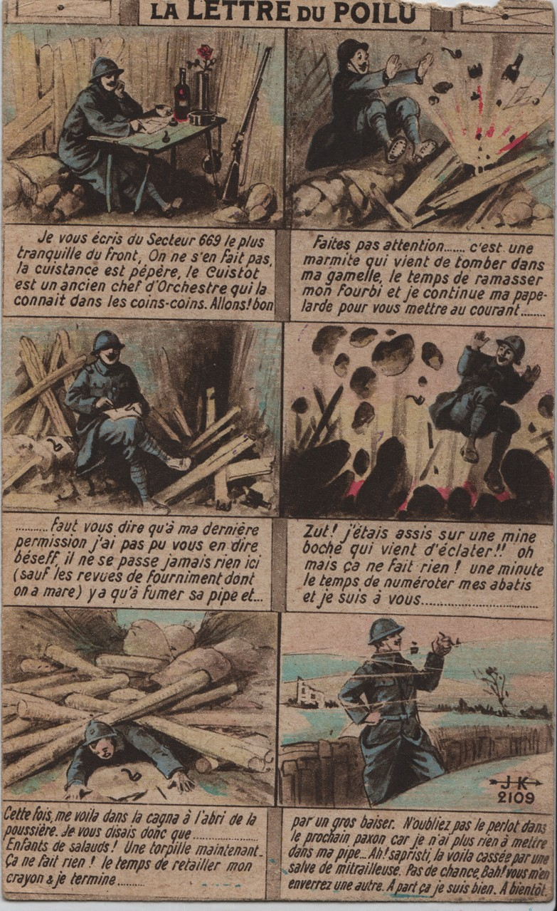 1. 12 July 1914