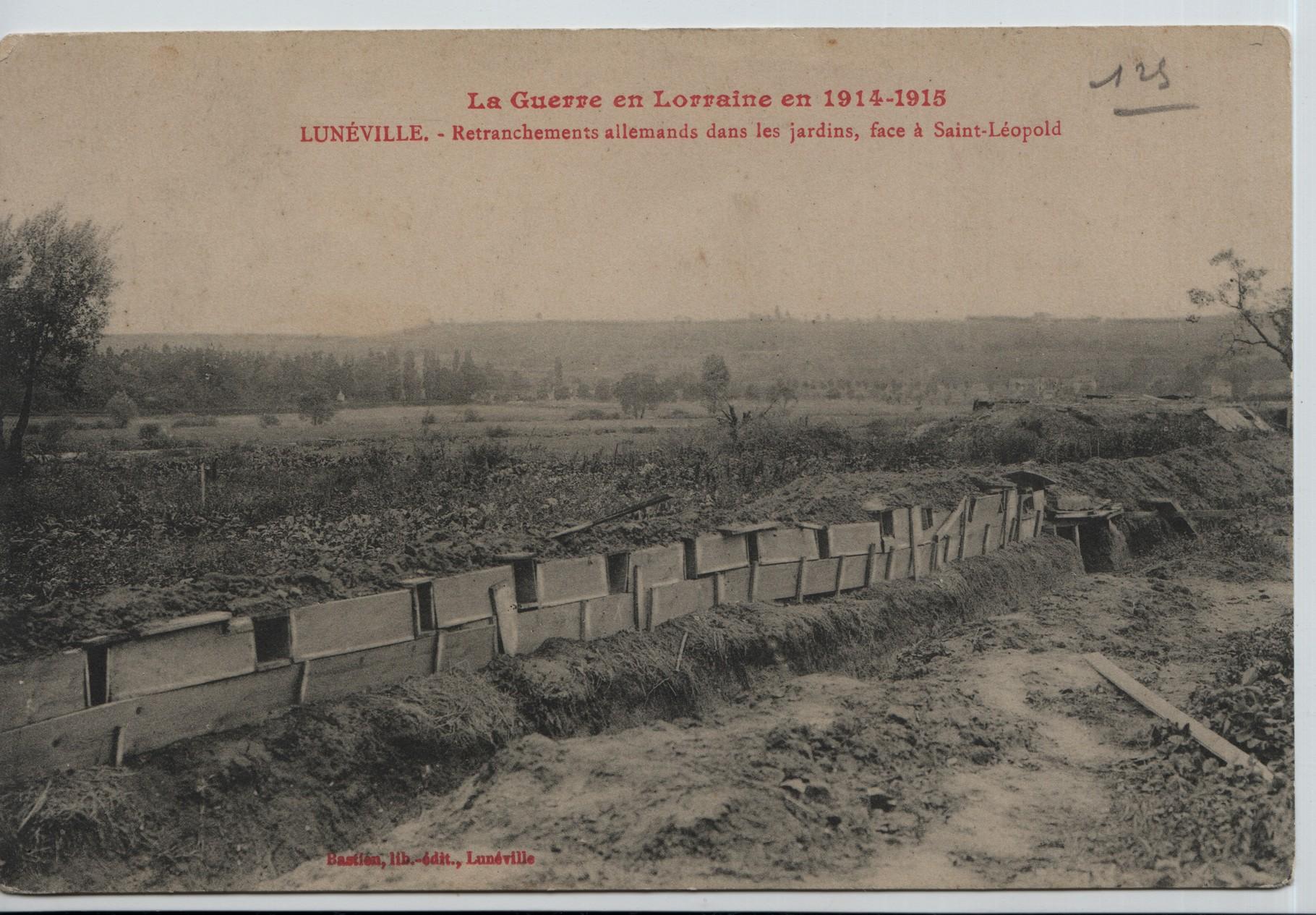 3. 30th May 1915