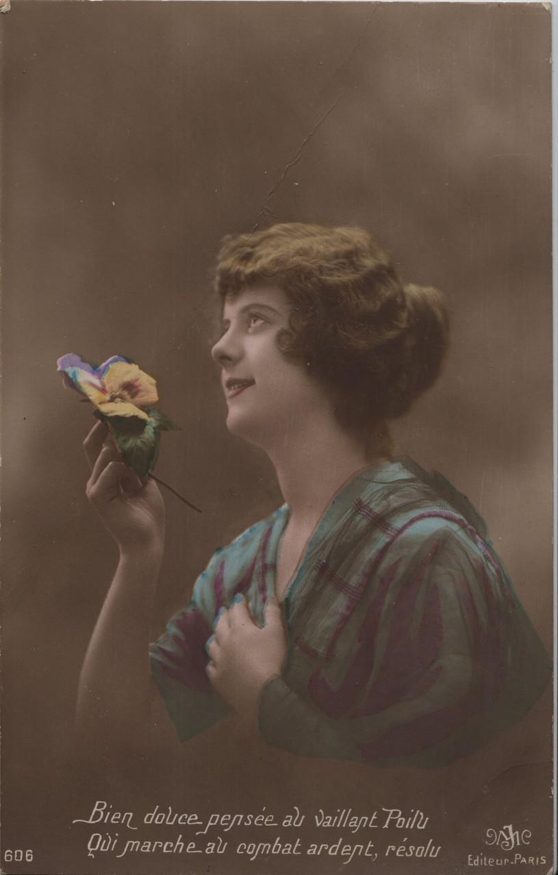 6. Nouzières 27 August 1916
