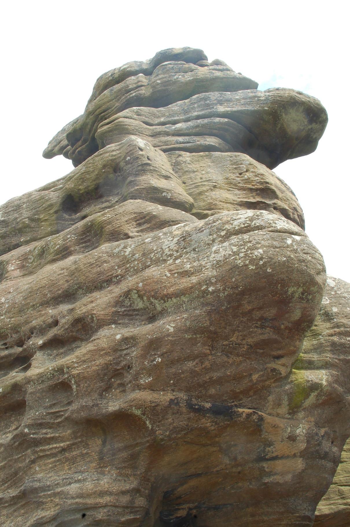 Yorkshire Dales, Brimham Rocks