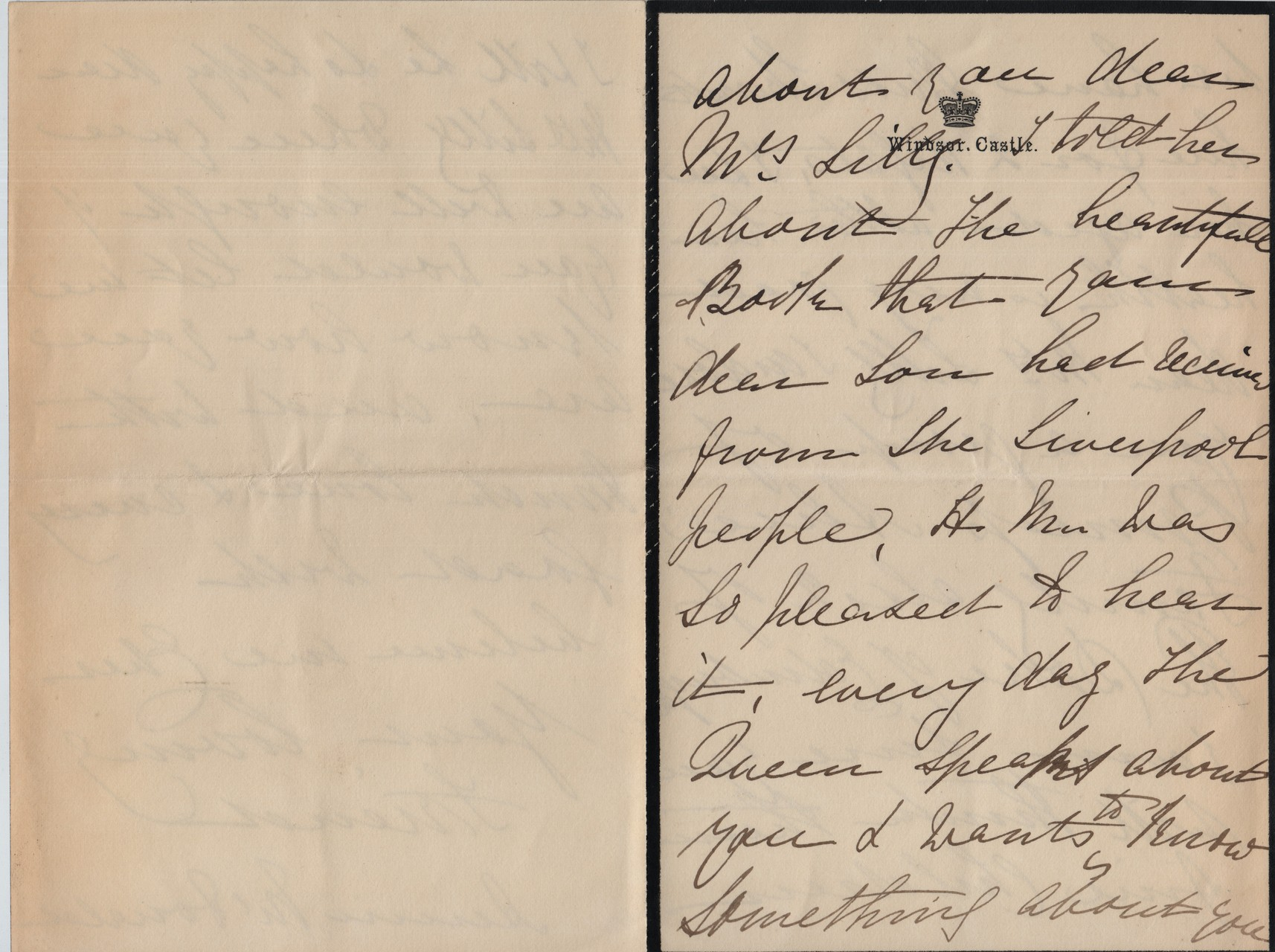 1880 July 8th Annie MacDonald to MDL