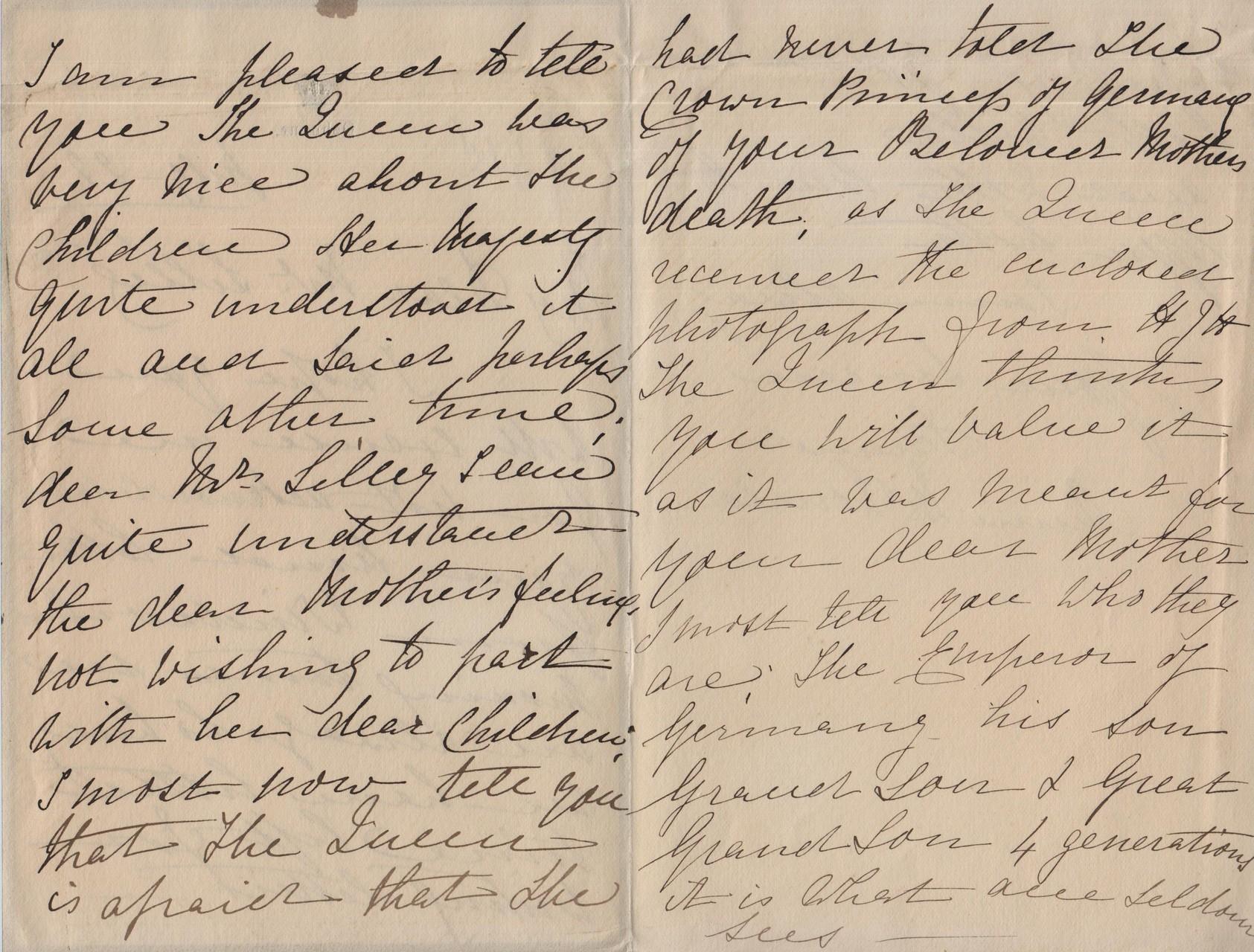1882 Jult 22nd AMcD to JHL